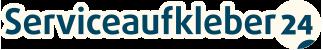 Serviceaufkleber24 Logo
